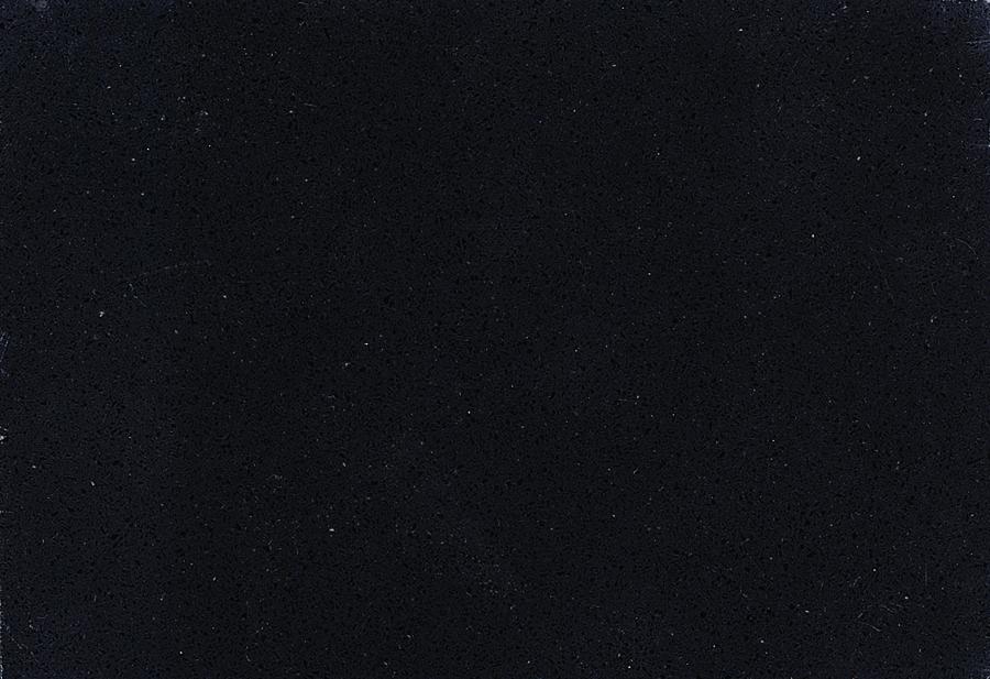Pure Black - ... a czarne jest czarne